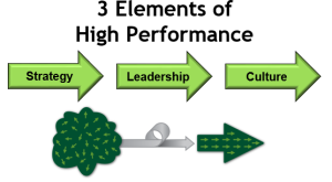 Culture Drives High Performance