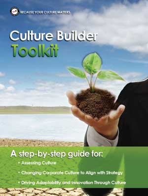 Corporate Culture Toolkit