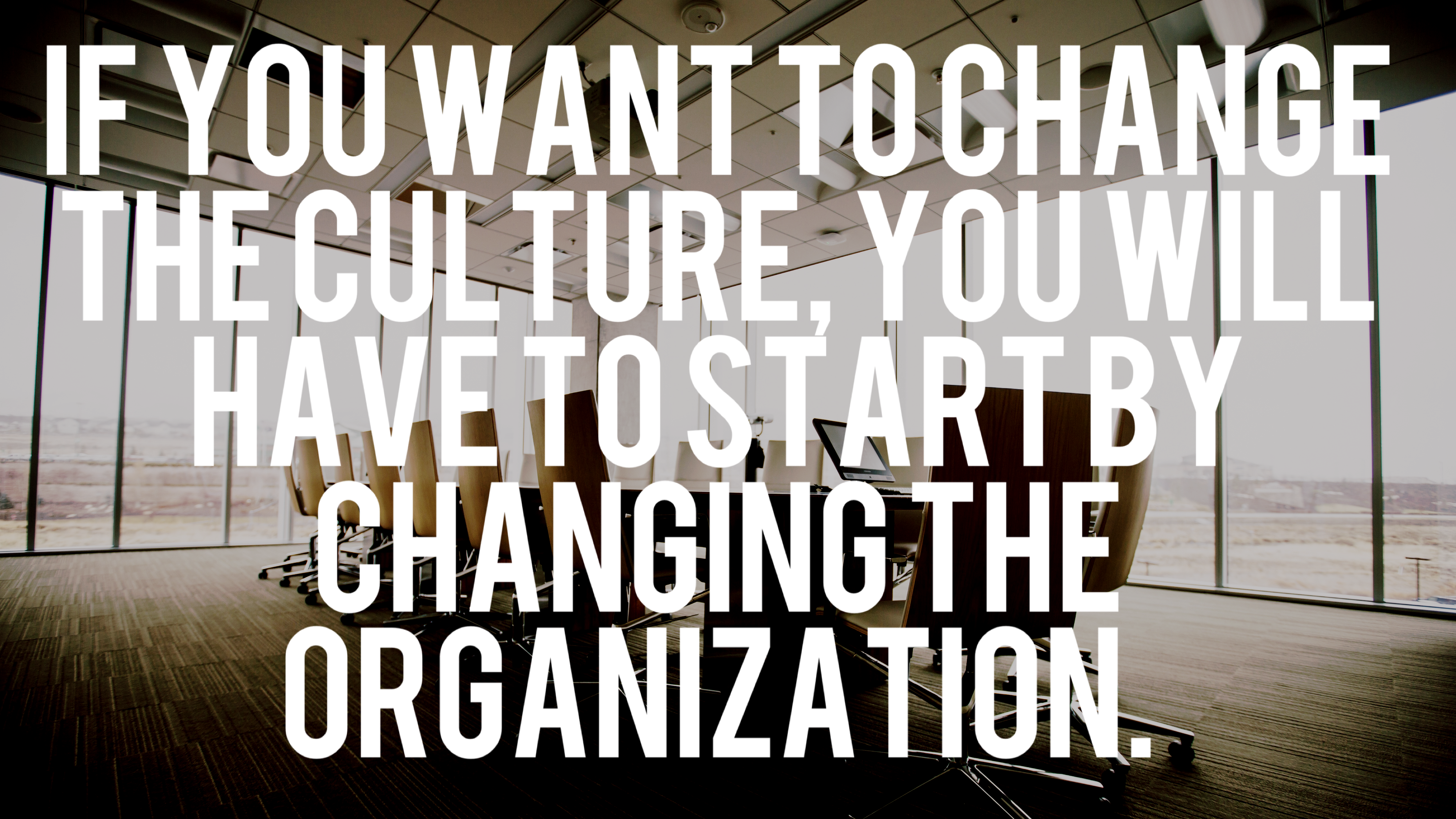 what is organizational culture | corporate consulting