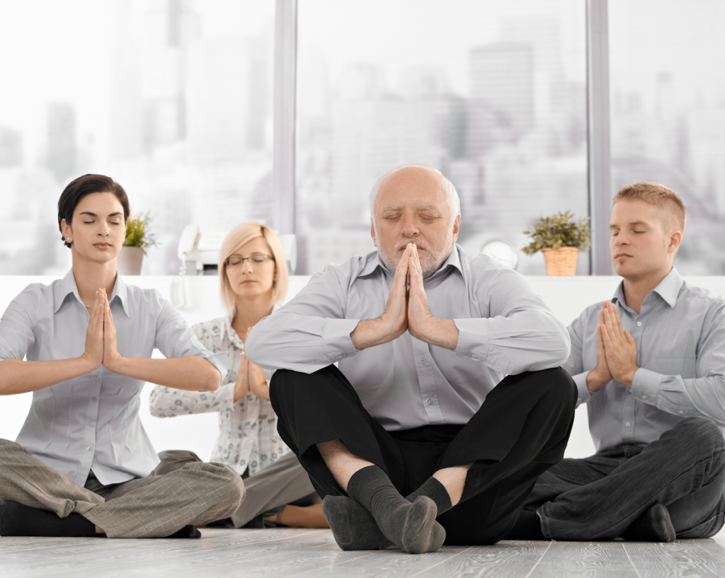 Culture of Mindfulness in Business
