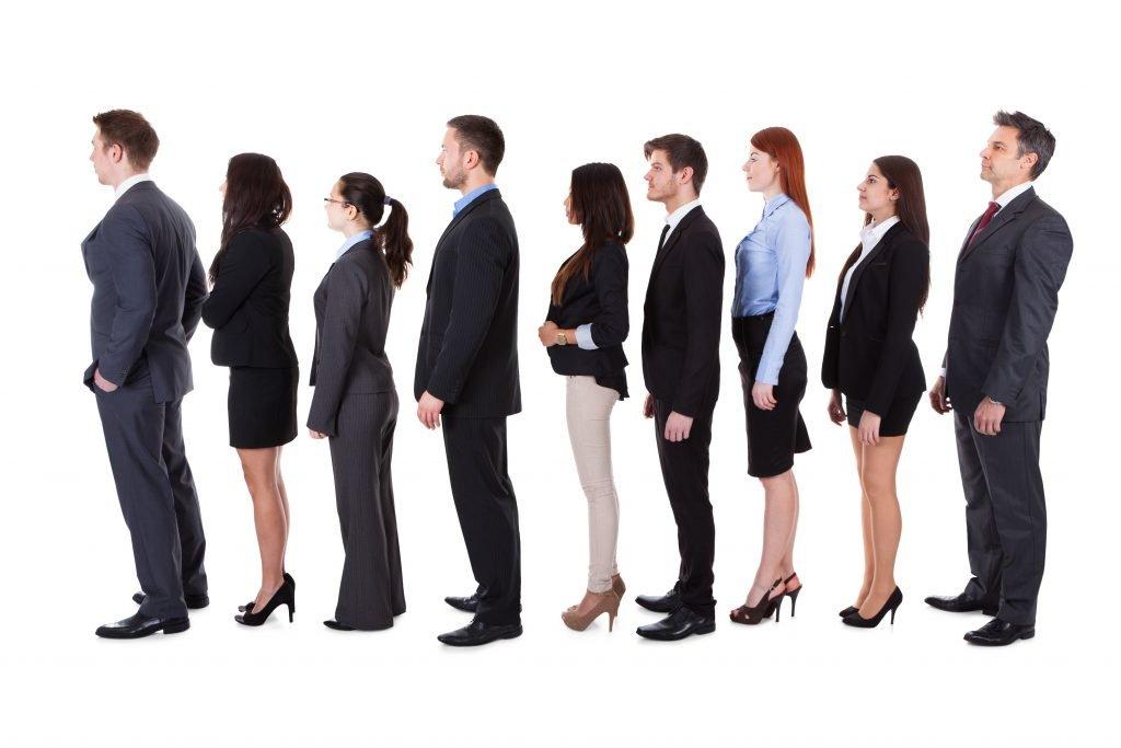 Hiring is not a conveyer belt