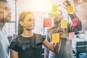 Collaborative Leadership Training