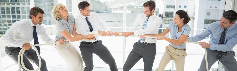Merging Company Cultures