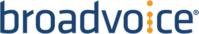 Broadvoice - logo
