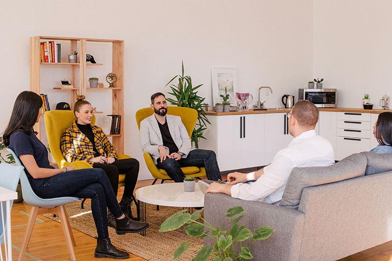 Agile Organizational Culture Consulting