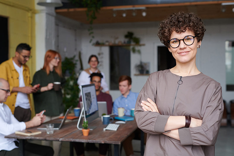 Corporate Culture Training for Agility