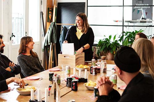 Culture Assessment Informs Critical Business Decisions